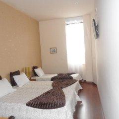 Hotel Paulista 2* Стандартный номер разные типы кроватей фото 20