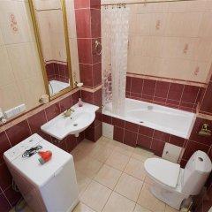 Гостиница Welcomer apartments 2 Украина, Львов - отзывы, цены и фото номеров - забронировать гостиницу Welcomer apartments 2 онлайн ванная