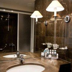 Hera Hotel 4* Стандартный номер с различными типами кроватей фото 29