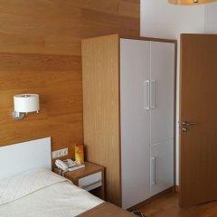 Гостиница Тимерхан сейф в номере