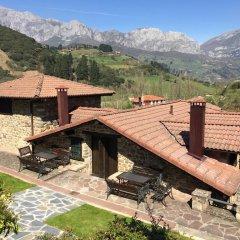 Отель Viviendas Rurales La Fragua фото 7