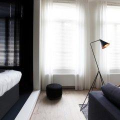 Отель Maison Nationale City Flats & Suites 4* Улучшенный люкс с различными типами кроватей фото 9