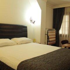 Jakaranda Hotel 3* Стандартный номер с различными типами кроватей фото 7