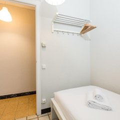 Отель Priority Fira Apartments Испания, Барселона - отзывы, цены и фото номеров - забронировать отель Priority Fira Apartments онлайн удобства в номере фото 2