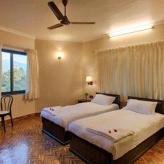 Отель Dhargye Khangsar Непал, Катманду - отзывы, цены и фото номеров - забронировать отель Dhargye Khangsar онлайн комната для гостей фото 3