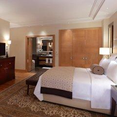 JW Marriott Hotel Ankara 5* Представительский люкс разные типы кроватей фото 6