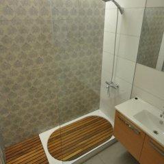 Отель Ada Apart Airport ванная фото 2