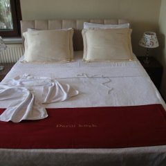 Perili Kosk Boutique Hotel Стандартный номер с различными типами кроватей фото 44