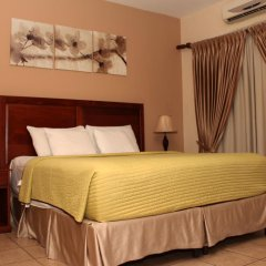 Hotel Boutique Primavera 3* Стандартный номер с различными типами кроватей фото 3