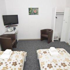 RJ Hotel комната для гостей фото 5