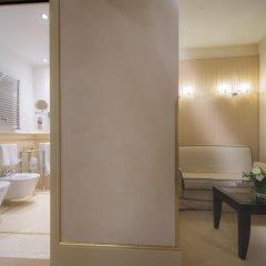 Отель A La Commedia 4* Стандартный номер фото 12