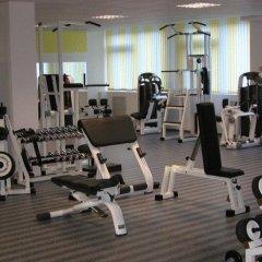 Гостиница Америго фитнесс-зал