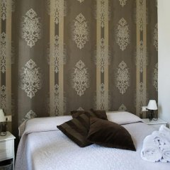 Отель B&B Casa Vicenza Стандартный номер с двуспальной кроватью фото 3