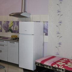 Гостевой Дом Планета МОВ Апартаменты с различными типами кроватей фото 26