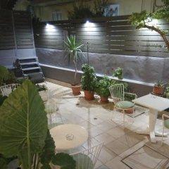 Отель Moschos Hotel Греция, Родос - отзывы, цены и фото номеров - забронировать отель Moschos Hotel онлайн
