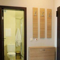 Отель Apartkomplex Sorrento Sole Mare 3* Апартаменты с различными типами кроватей фото 27