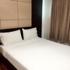 Отель Nara Suite Residence 3* Улучшенная студия фото 5