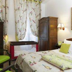 Отель Bersolys Saint-Germain Франция, Париж - отзывы, цены и фото номеров - забронировать отель Bersolys Saint-Germain онлайн комната для гостей фото 2