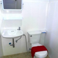 D&n Hostel Бангкок ванная