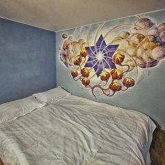 Pururoom Hostel Стандартный номер разные типы кроватей фото 3