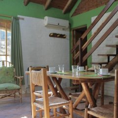 Отель Cabanas Calderon I Сан-Рафаэль питание фото 2