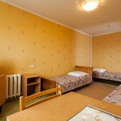 Гостиница AMAKS Центральная Стандартный номер разные типы кроватей фото 13