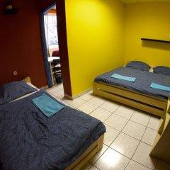 Хостел Seven Prague Студия Эконом с различными типами кроватей