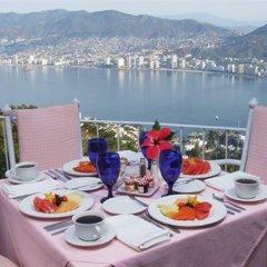 Отель Las Brisas Acapulco питание фото 3