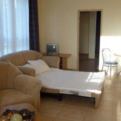 Отель Avenue Болгария, Солнечный берег - отзывы, цены и фото номеров - забронировать отель Avenue онлайн комната для гостей фото 4