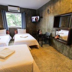 Отель At smile house 2* Улучшенный номер с различными типами кроватей фото 3