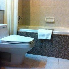 Отель Bliston Suwan Park View 4* Улучшенные апартаменты с различными типами кроватей фото 7