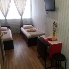City Hostel Стандартный номер 2 отдельные кровати фото 8