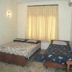 Отель Sunset View Villa комната для гостей фото 2