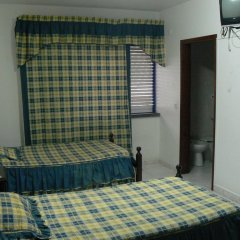 Отель Hospedaria JSF комната для гостей фото 3