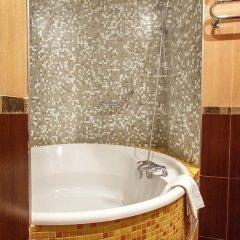 Гостиница Виктория 4* Люкс с различными типами кроватей фото 12