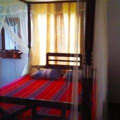 Отель Summer House Mirissa Стандартный номер с различными типами кроватей