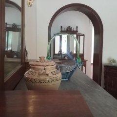 Отель villa teocles Стандартный номер фото 9