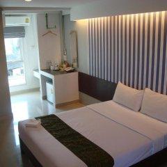 Отель Floral Shire Resort 3* Стандартный номер с различными типами кроватей фото 9