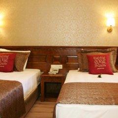 Hotel Greenland – All Inclusive 4* Стандартный номер с 2 отдельными кроватями фото 3