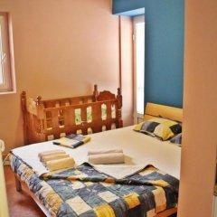 Апартаменты Apartments Mitrovic комната для гостей фото 4
