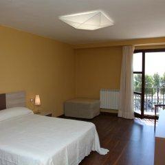 Hotel Santuario De Sancho Abarca Аблитас комната для гостей фото 2