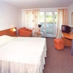 Prestige Deluxe Hotel Aquapark Club 4* Стандартный номер с различными типами кроватей фото 9