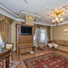 Seven Hills Hotel - Special Class 4* Президентский люкс с различными типами кроватей фото 4