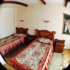 Гостиница Кривитеск 2* Номер Эконом разные типы кроватей