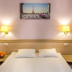 Мини-Отель Апельсин на Комсомольской комната для гостей фото 3