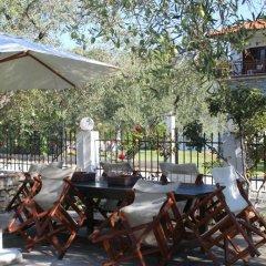 Апартаменты Ioannis Apartments фото 8