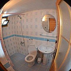 Montenegro Motel Стандартный номер с двуспальной кроватью фото 15
