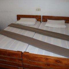 Отель Queens rest inn Стандартный номер с различными типами кроватей