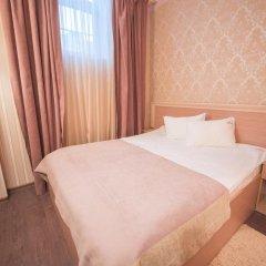 Мини-Отель Флоренция Номер Эконом разные типы кроватей
