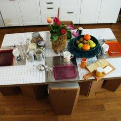 Отель B&B Design your Home Альтамура в номере фото 2